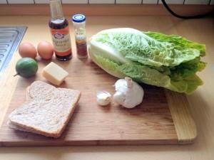 Ceasar Salad 02x