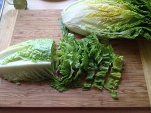 Ceasar Salad 16