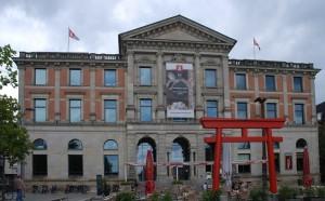 Ueberseemuseumx