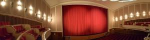 Kinosaal Lichtburg Essen 2x